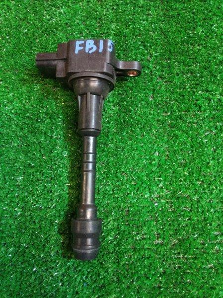 Катушка зажигания Nissan Ad FB15 QG15DE 22448-6N011, AIC4004E