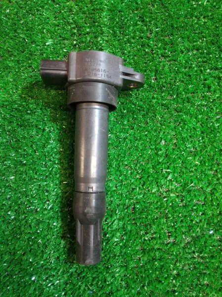 Катушка зажигания Mitsubishi Colt Z21A 4A90 MN195616, FK0330 COLT PLUS Z23W,