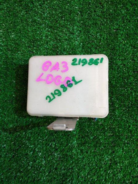 Блок управления дверьми Honda Logo GA3 D13B 38600-S50-003