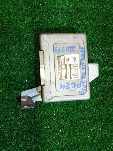 Блок управления Nissan Serena PC24 SR20DE 31036-4N003 УПРАВЛЕНИЕ КПП