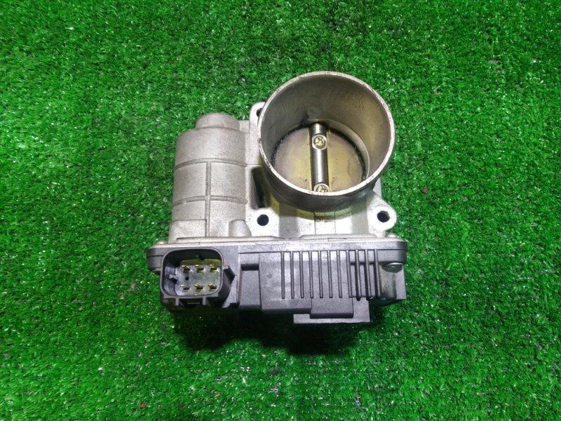 Заслонка дроссельная Nissan Sunny FB15 QG15DE RME50-01 ЭЛЕКТРО, SERA576-01