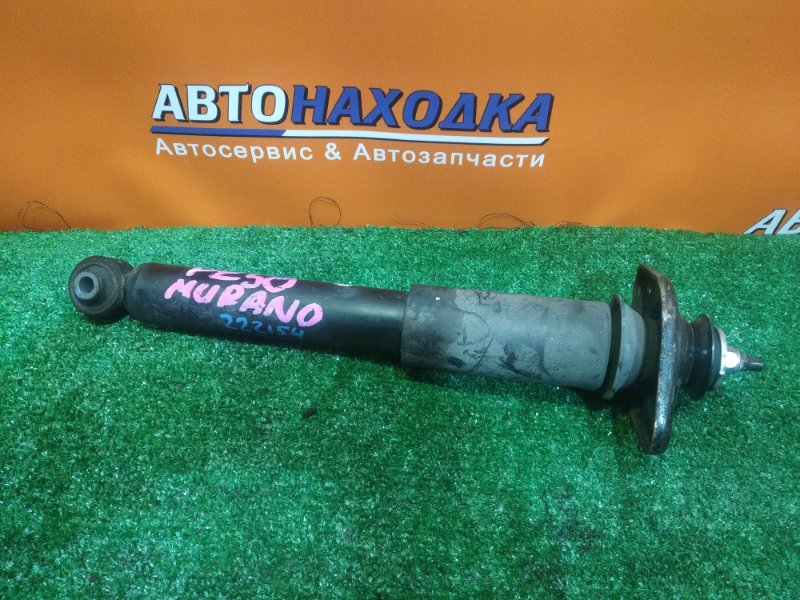 Амортизатор Nissan Murano TZ50 QR25DE задний 56210-CB800