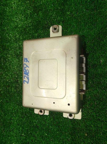 Блок управления Nissan Cube AZ10 CGA3DE 31036-2U702 УПРАВЛЕНИЕ КПП