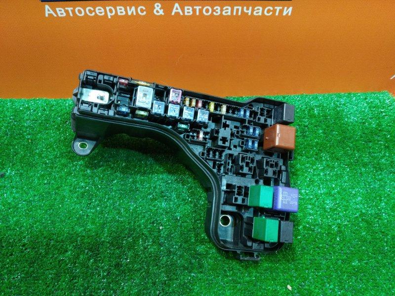 Блок предохранителей Toyota Verossa GX110 1G-FE БЕЗ КРЫШКИ