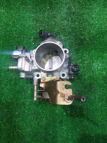 Заслонка дроссельная Honda Saber UA4 J25A МЕХ, ДПДЗ JT3L-00204, ДХХ LX136800-1010