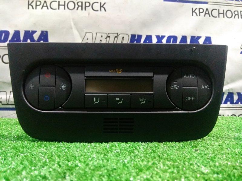 Климат-контроль Ford Fiesta CBK FYJA 2005 6S6T18C612AE, 1436158 электронный, с фишками. 2 мод.