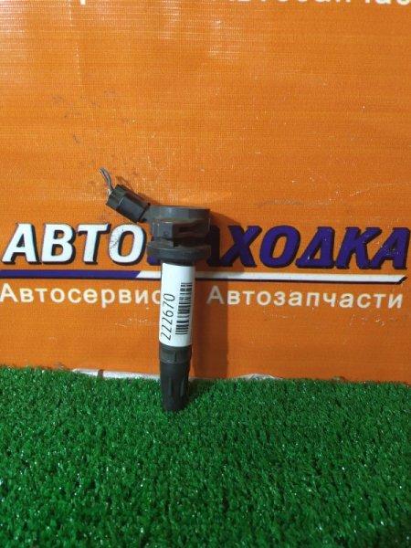 Катушка зажигания Toyota Passo QNC10 K3-VE 19070-B1011 BB QNC21