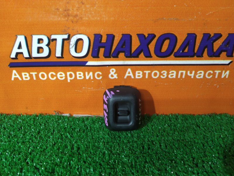 Кнопка стеклоподъемника Honda Logo GA3 D13B задняя левая