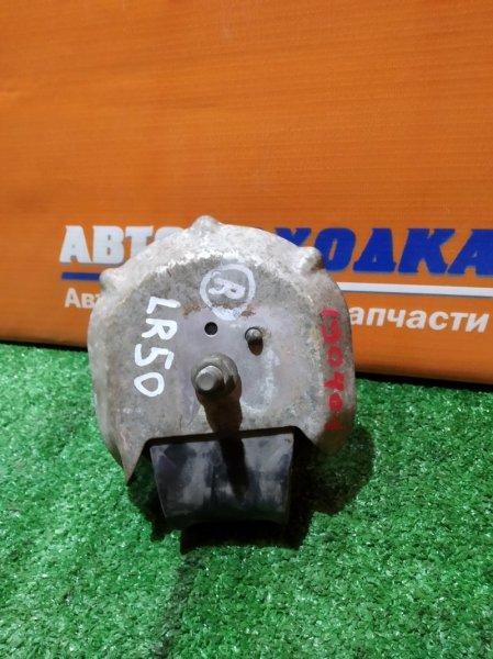Подушка двигателя Nissan Terrano LR50 VG33E передняя