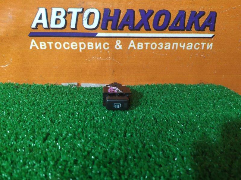 Кнопка Toyota Starlet EP91 4E-FE ОБОГРЕВ СТЕКЛА