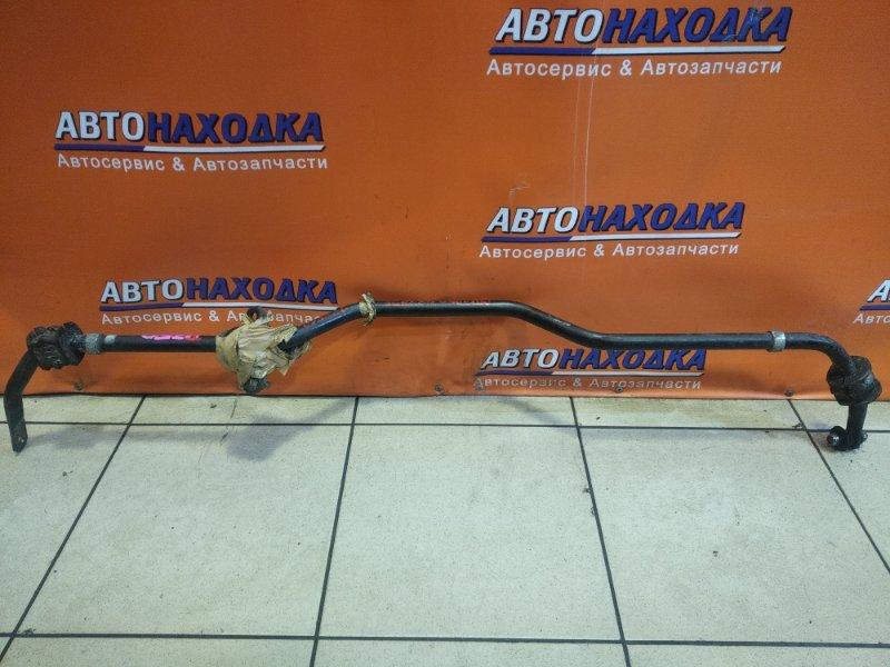Стабилизатор Nissan Murano TZ50 QR25DE задний +ВТУЛКИ, +КРЕПЛЕНИЯ,