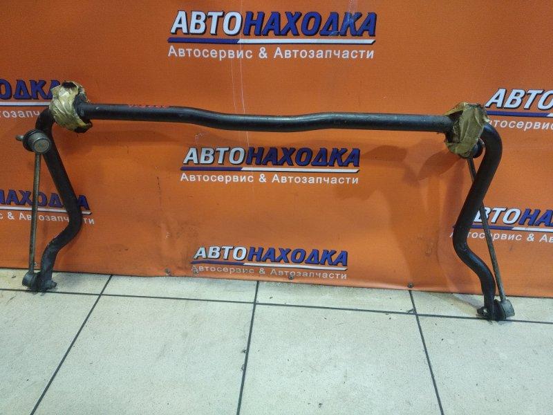 Стабилизатор Honda Life JB5 P07A передний +ВТУЛКИ, +КРЕПЛЕНИЯ,