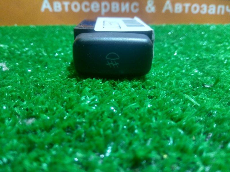Кнопка на туманки Mitsubishi Colt Plus Z23W 4A91