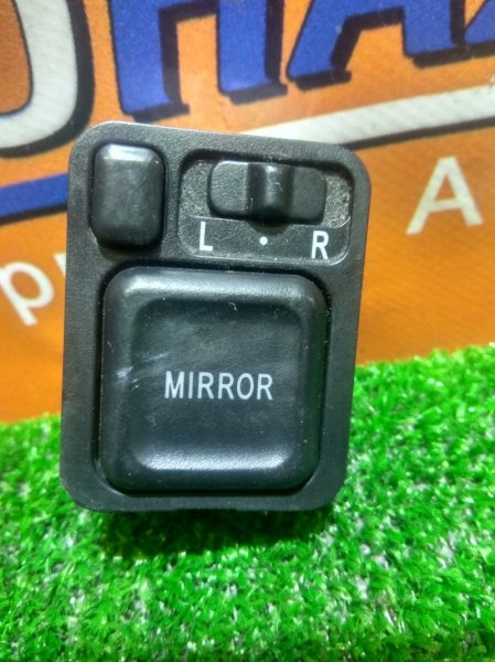 Блок управления зеркалами Honda Mobilio Spike GK1 L15A