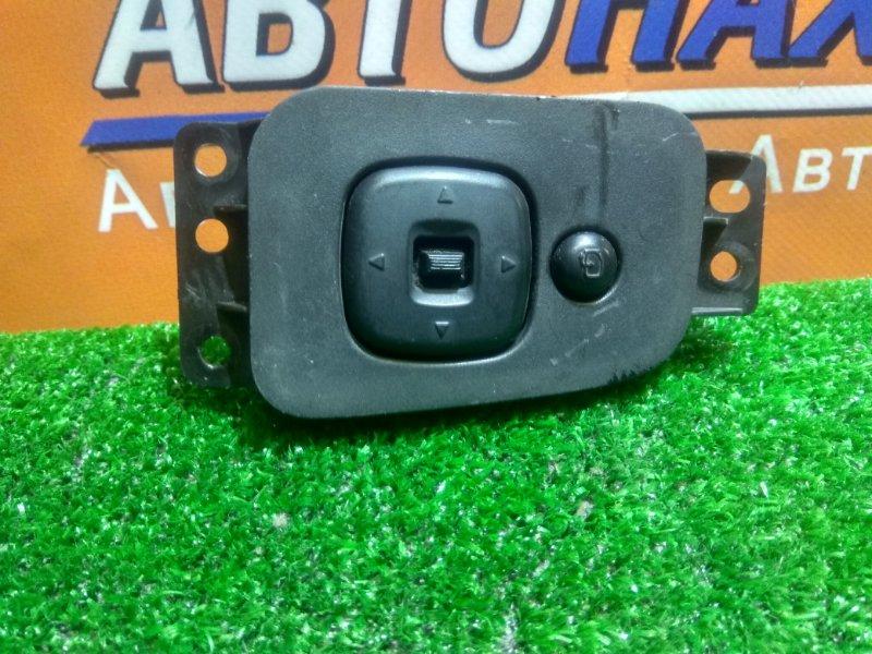 Блок управления зеркалами Mazda Mpv LW3W L3-DE B25E66600 С ОБЛИЦОВКОЙ L08166601