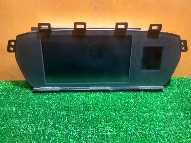 Монитор Honda Odyssey RB1 K20A 39810-SFE-N212-M1 НАВИГАЦИЯ
