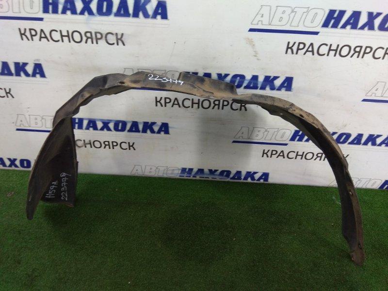 Подкрылок Nissan Kix H59A 4A30 2008 передний левый 5370A671 Передний левый