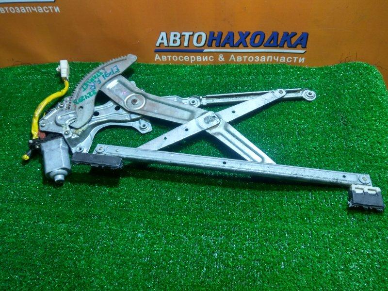 Стеклоподъемник Toyota Starlet EP91 4E-FE передний правый 85710-10100 5 КОНТАКТОВ,