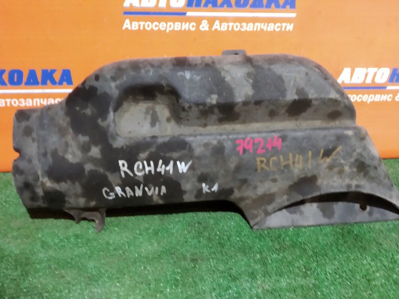 Воздухозаборник Toyota Hiace Regius RCH41W 3RZ-FE