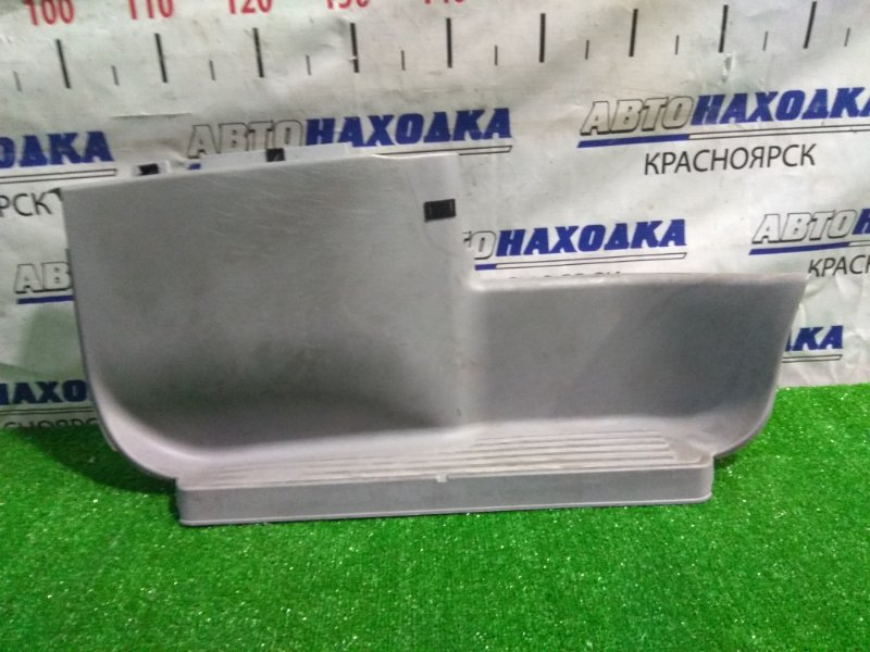 Подножка Mazda Bongo Friendee SGEW FE-E 1999 передняя правая S09A68710E-52 FR