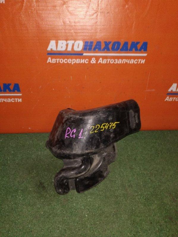 Воздухозаборник Honda Stepwgn RG1 K20A 2005