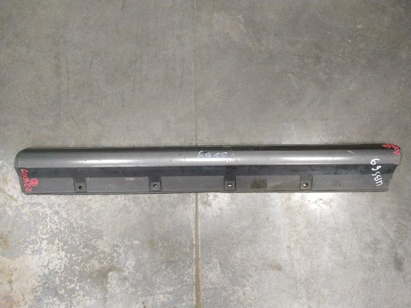 Порог Isuzu Bighorn UBS25GW 4JG2 1991 правый 897090-5970 С 3-х дверки