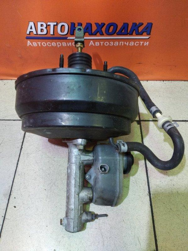 Главный тормозной цилиндр Toyota Mark Ii Qualis MCV21 1MZ-FE