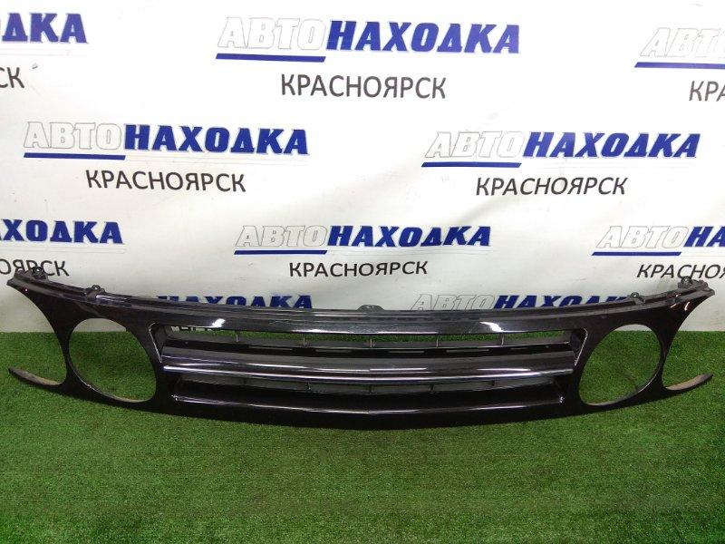 Решетка радиатора Toyota Estima Lucida TCR20G 2TZ-FE 1996 53101-28100 ХТС, 3 модель (второй рестайлинг),