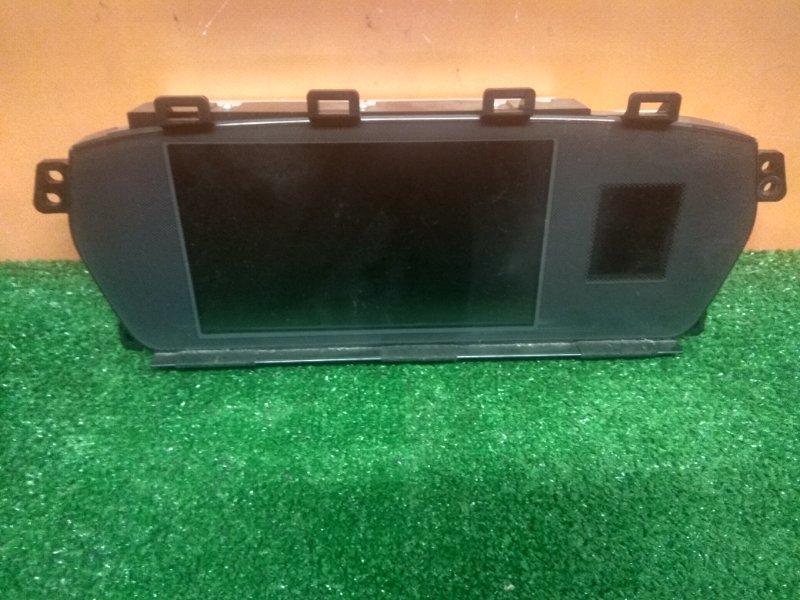 Монитор Honda Odyssey RB1 K20A 39810-SFE-N712-M1 НАВИГАЦИЯ