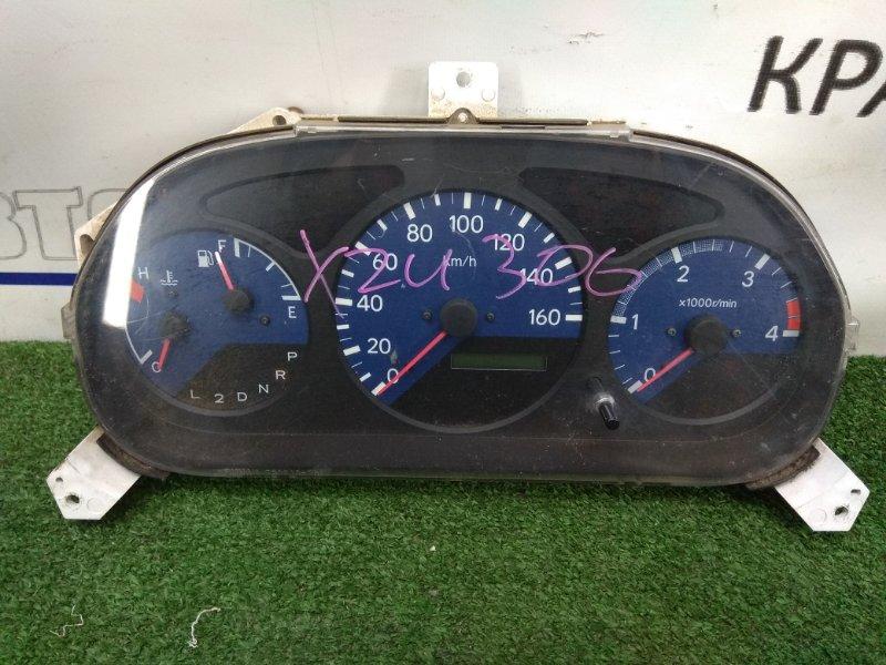 Щиток приборов Toyota Dyna XZU306M S05D 1999 83800-37271 A/T,