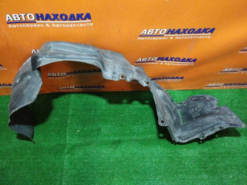 Подкрылок Toyota Alphard ATH10 2AZ-FXE передний левый 53876-58010 / 53806-58010