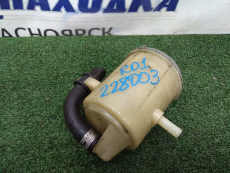 Бачок гидроусилителя Honda Cr-V RD1 B20B 1995