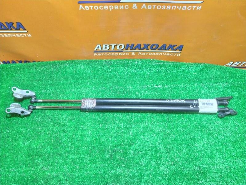 Амортизатор багажника Toyota Alphard ATH10 2AZ-FXE КОМПЛЕКТ