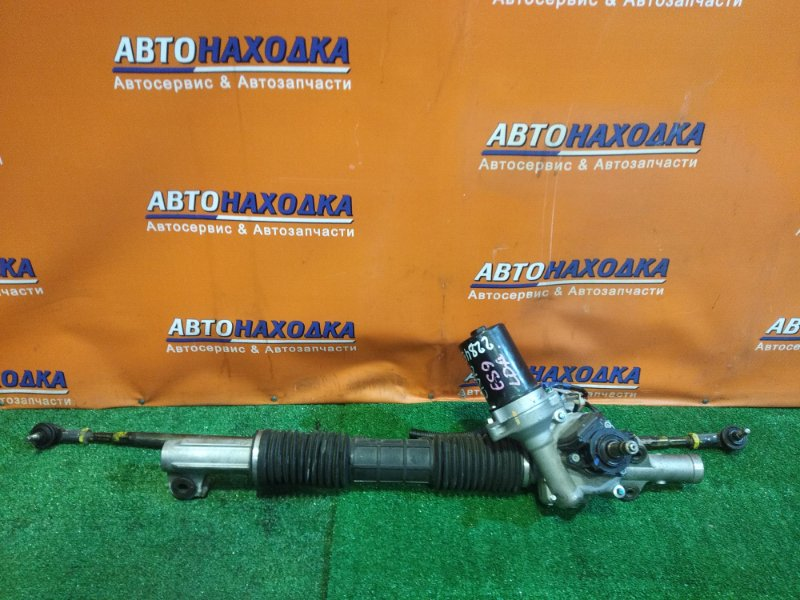 Рейка рулевая Honda Civic Hybrid ES9 LDA S5A, S5B, ЭЛЕКТРО