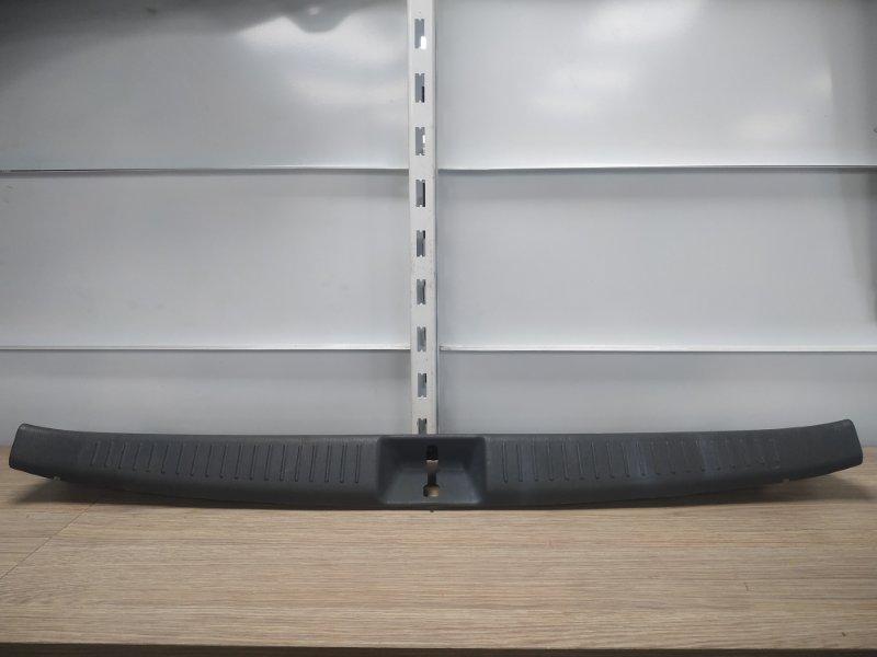 Накладка багажника Toyota Caldina AT211G 7A-FE задняя 58387-21020, 58387-21020-B0 накладка замка багажника