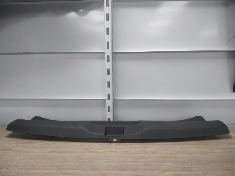 Накладка багажника Honda Partner GJ3 L15A задняя 84640-SLA-0030 накладка замка багажника