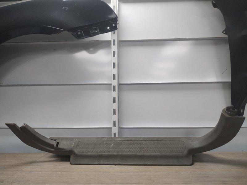 Накладка на порог Honda Cr-V RD1 B20B передняя правая 84201-S10-0000