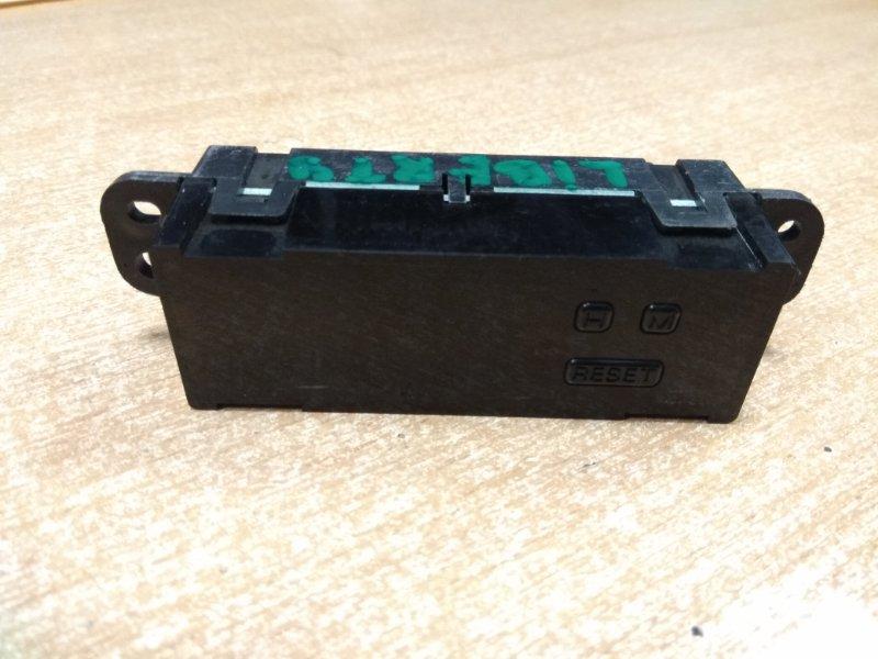 Часы Nissan Liberty PM12 SR20DE 25820-WF100