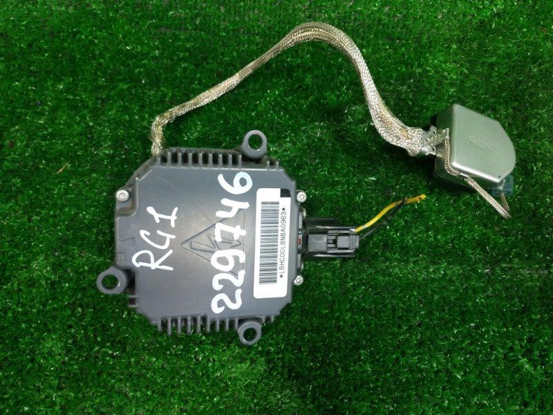 Блок розжига ксенона Honda Stepwgn RG1 K20A 2005 D2R/ D2S, с проводом на лампу
