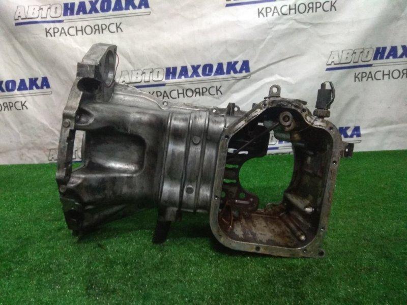 Поддон Nissan Gloria HY34 VQ30DET 0 сэндвич алюминиевый