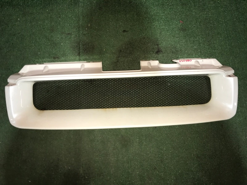 Решетка радиатора Honda Mobilio Spike GK1 L15A 2002 1мод тюнинг Mugen ХТС