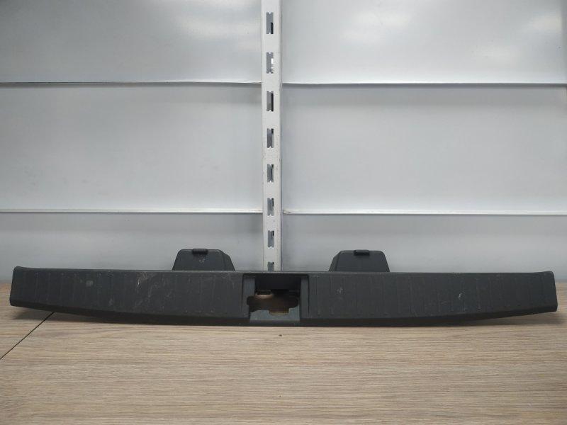 Накладка багажника Toyota Duet M100A EJ-DE задняя 64716-97201, 64716-97201-03 накладка замка багажника