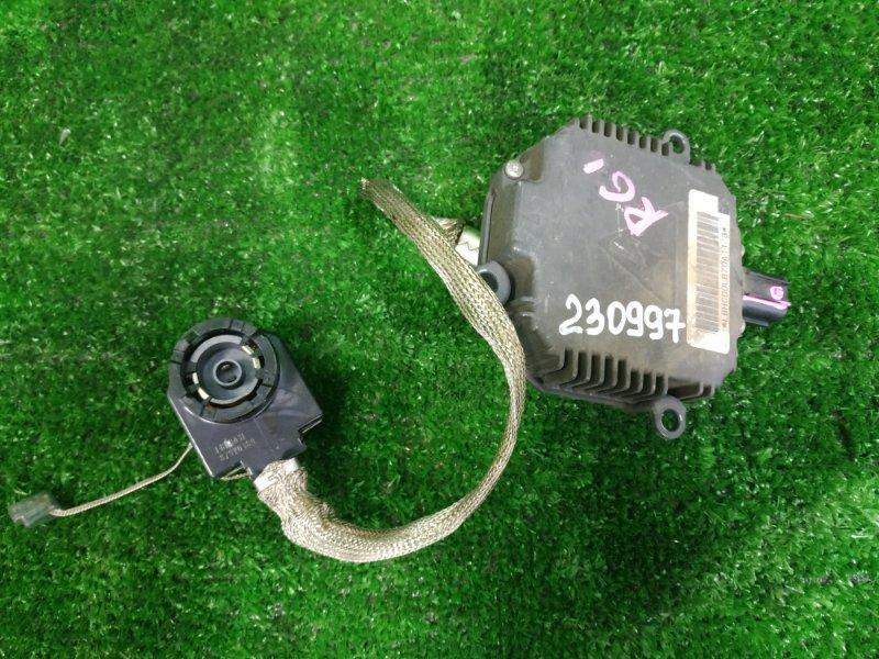 Блок розжига ксенона Honda Stepwgn RG1 K24A D2R/D2S, с проводом на лампу, Airwave GJ1, StepWGN RG1