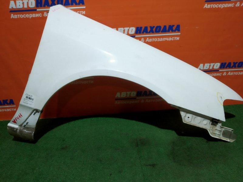 Крыло Nissan Ad VFY11 QG15DE 1999 переднее правое под покраску