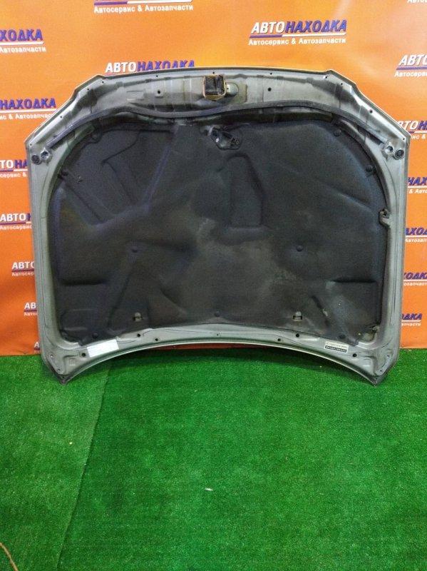 Капот Toyota Altezza SXE10 3S-GE