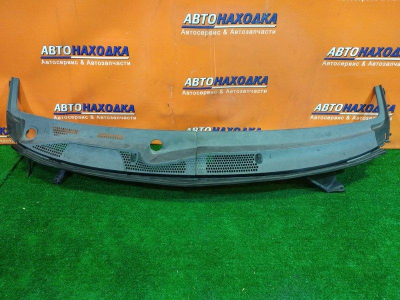 Решетка под лобовое стекло Honda Fit GD3 L15A 2MOD