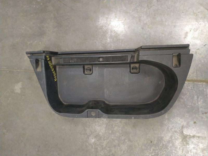 Пол багажника Toyota Mark Ii Blit GX110W 1G-FE задний левый 64742-22010 бокс в багажник