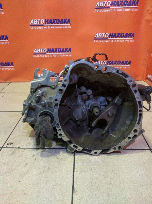 Мкпп Toyota Corsa EL53 5E-FE 2518719 K13-15 4х-ступенчатая