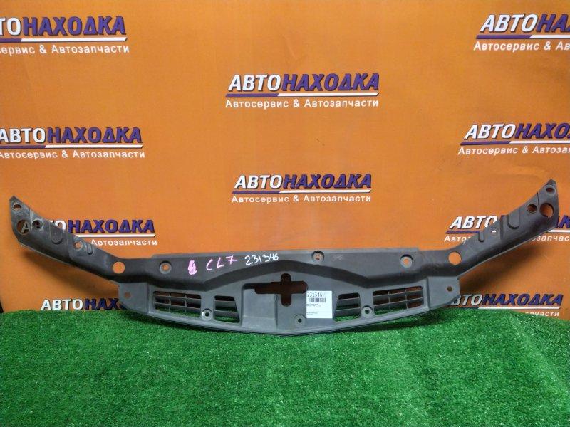 Накладка на телевизор Honda Accord CL7 K20A