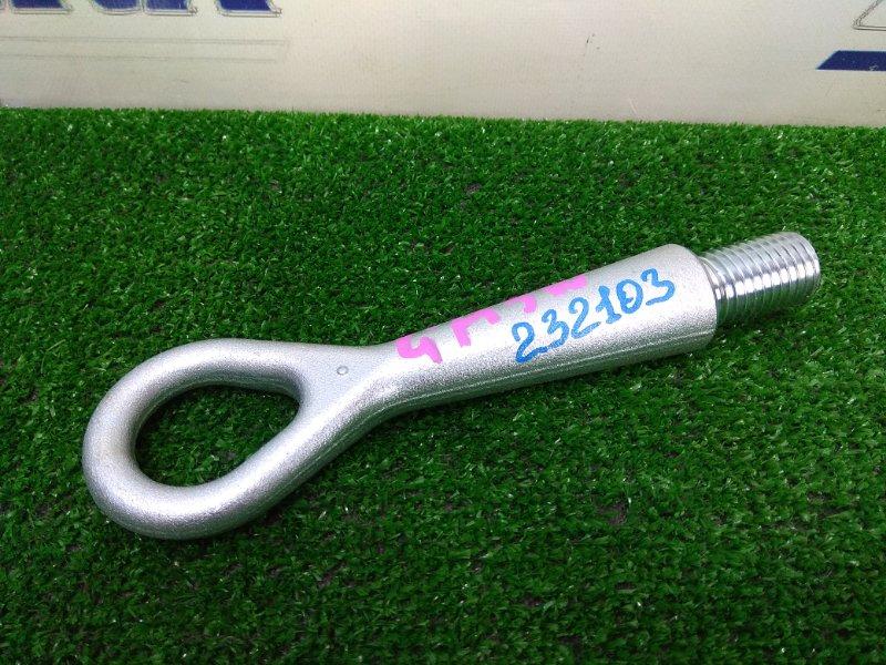 Буксировочный крюк Mitsubishi Asx GA3W 4B10 2010 MN165999
